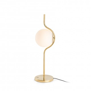 LE VITA - Lampe table or dimmable